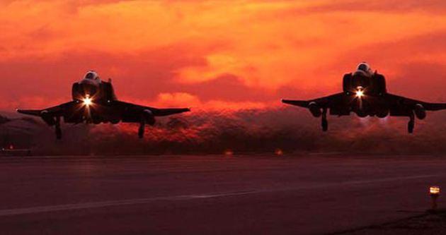 Irak'ta IŞİD'e çok ağır darbe!