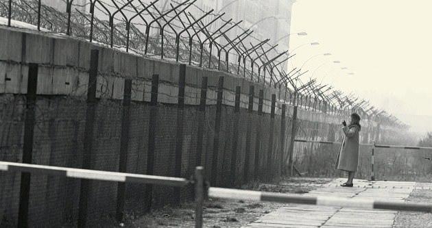 Berlin Duvarı Google oldu. Berlin Duvarı nedir?