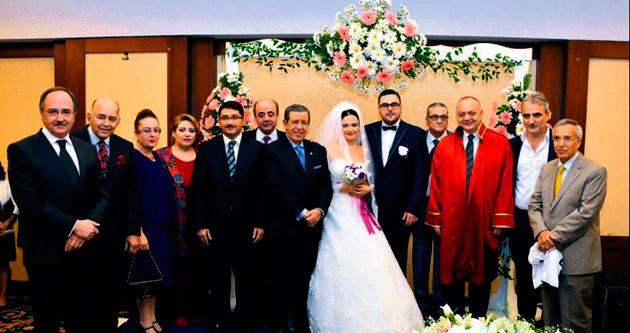 Manisa'da yılın düğünü