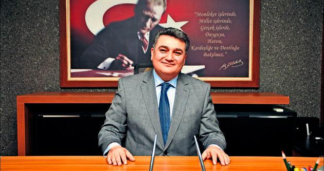 Adana'da torbacının torbası başına geçti
