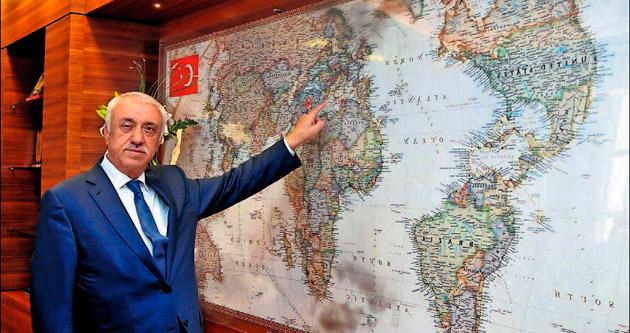Güneydoğu'nun ihracatı yedi milyar doları geçti