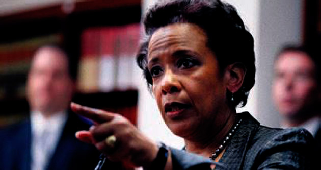 ABD'nin ilk siyahi adalet bakanı olacak