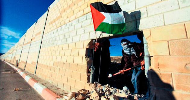 AB: Filistin devlet olmalı