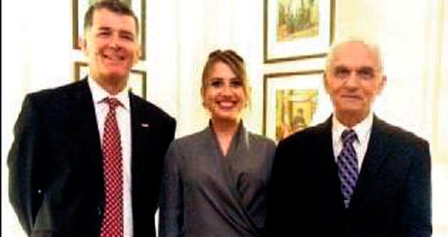 İngiliz Lord'lar İstanbul'a iş konuşmaya geliyor