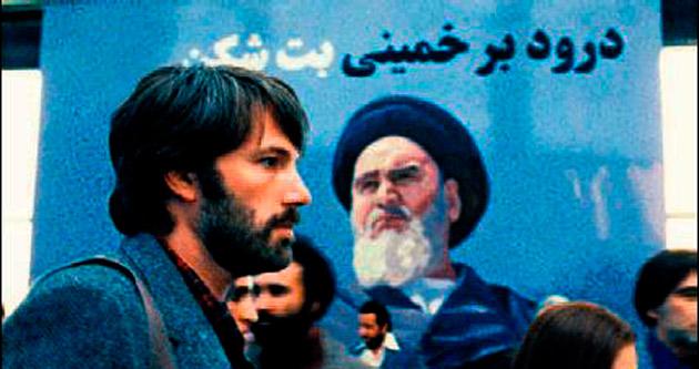 CIA'ya göre 'Argo' filmi hatalarla dolu