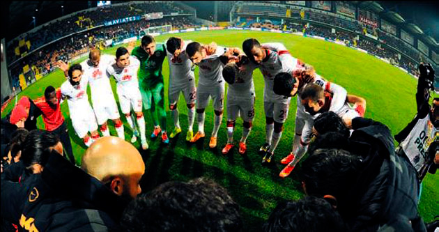 Galatasaray beni istedi