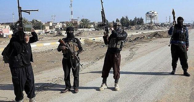 IŞİD'in yeni hedefi Pakistan