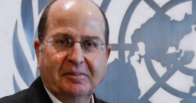 İsrail'li Bakandan İsrail'e Mescid-i Aksa tepkisi