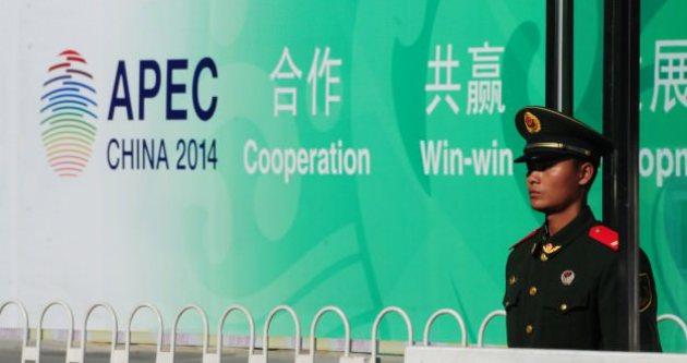 APEC Liderler Zirvesi başladı