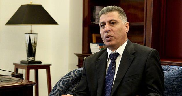 Irak'taki Türkmenler silahlı güç oluşturma talebinde bulundu