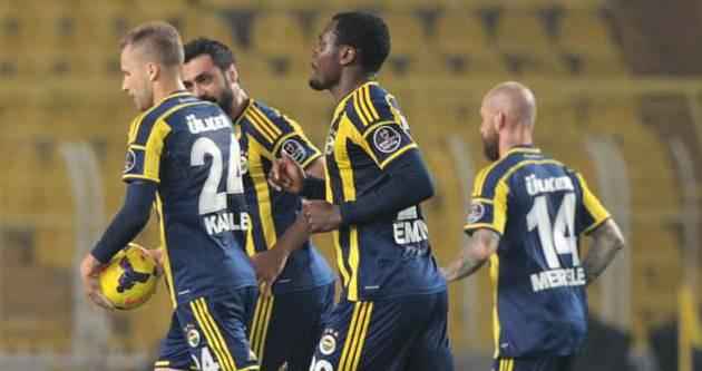Fenerbahçe'de 3 gün izin