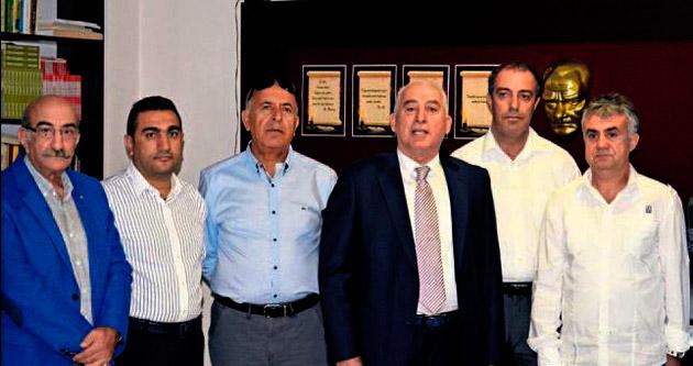 Diyarbakırlılardan eğitime dev destek