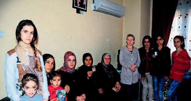 Libya'ya giden gençler kayıp