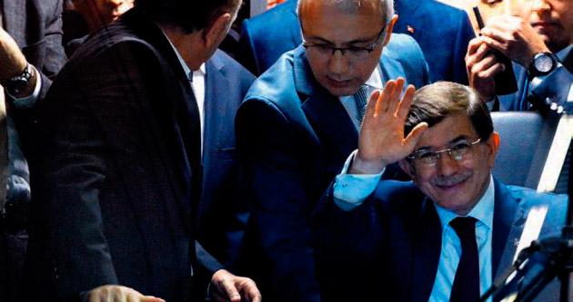 'Türkiye dünyada vicdanla anılıyor'
