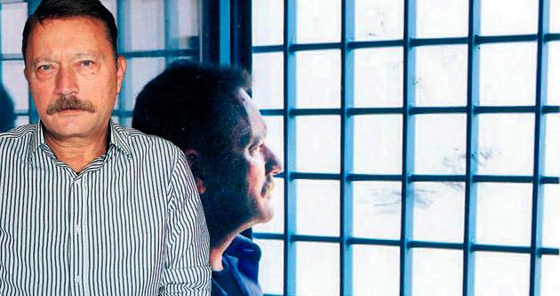 Paraleli rapor etti 29 yıl ceza yedi