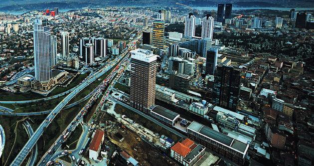 Türkiye finansın 'doğal' merkezi