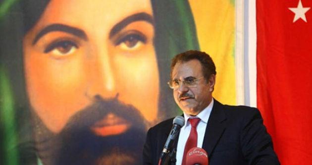 Fermani Altun:Başbakan'ın sonuna kadar yanındayız