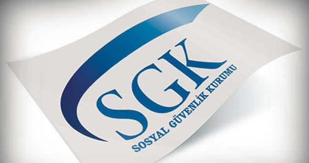 SGK borcu yoktur belgesi almak artık çok kolay