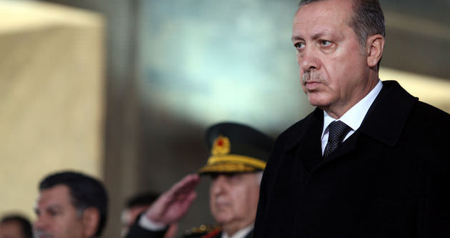 Recep Tayyip Erdoğan: Mustafa Kemal şablonlardan kurtulmalı