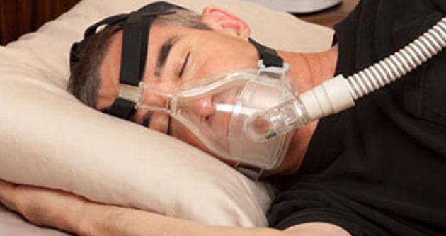 Uykuda nefes kesen 6 hatalı alışkanlık