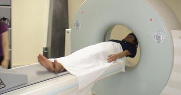 Gereksiz tomografi çektirmeyin