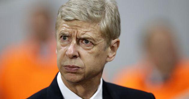 Arsene Wenger'den Chelsea itirafı