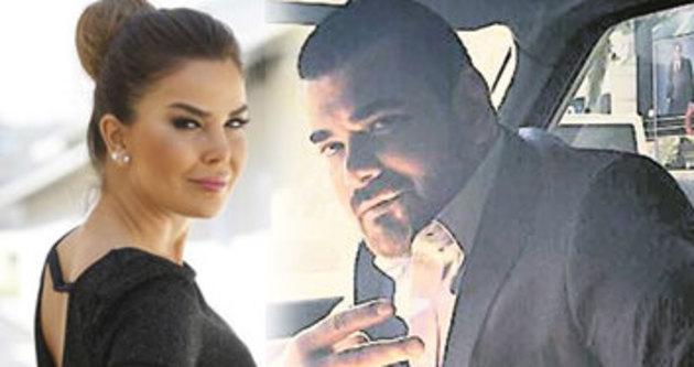 Özlem Yıldız'ın yeni aşkı Mustafa Elgin
