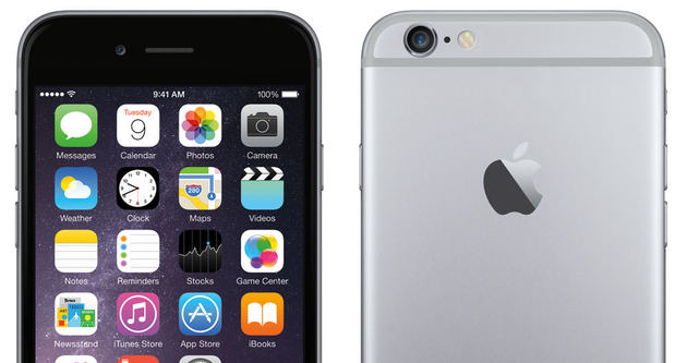 iPhone'lardaki hata