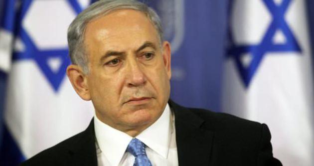 Netanyahu'dan Filistinlilere küstah tehdit!