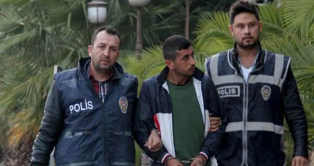 6 polisi yaralayan zanlı yakalandı