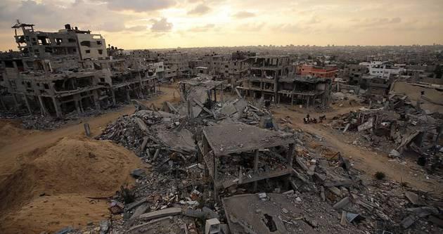 Gazze için soruşturma komisyonu kuruldu