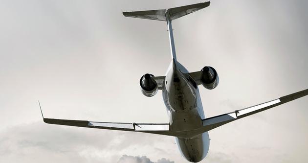 Bahamalar'da uçak düştü: 9 ölü