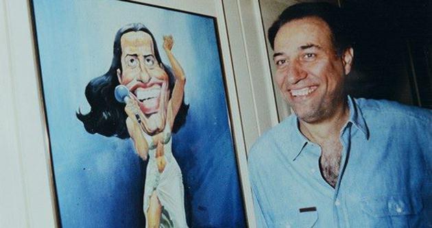 Kemal Sunal'ı doğum gününde rahmetle anıyoruz