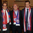 Altınordu - Athletic Bilbao görüşmesi