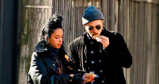 Aşıkların kurabiye keyfi