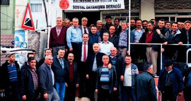 Karabağ'dan 2 yeni cemevi müjdesi