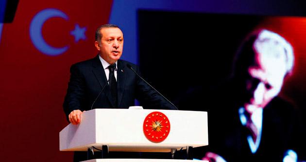 'Çıkarlarına göre Atatürk ürettiler'