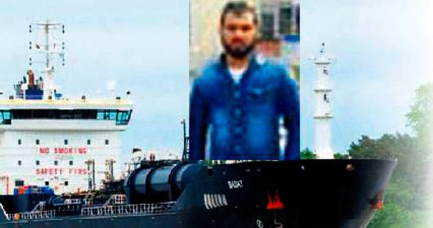Türk gemiciler için 5 milyon dolar fidye