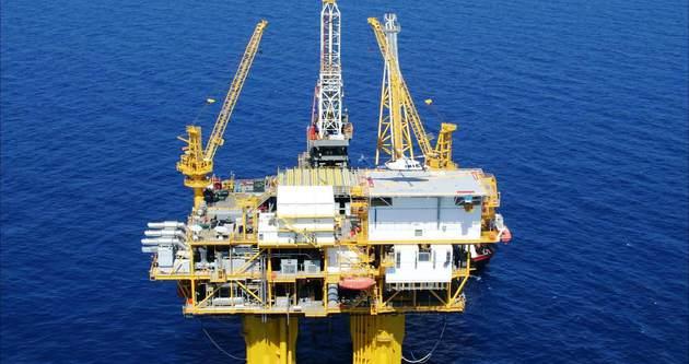 Şile'de petrole rastlandı