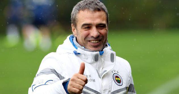 Ersun Yanal: 2011 şampiyonu Trabzonspor'dur