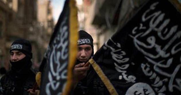 Uyuşturucu satıcısı IŞİD safında