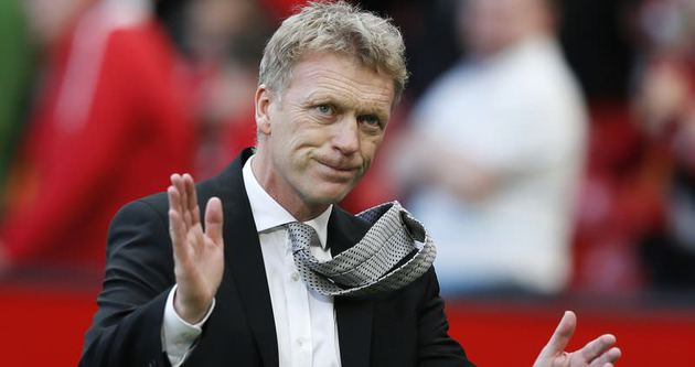David Moyes Real Sociedad'da