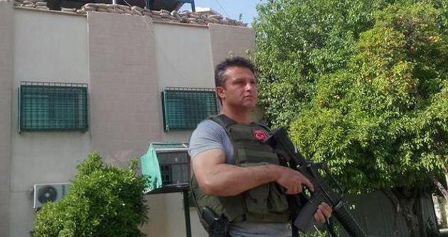 Türk Başkonsolosluğu vuruldu iddiası!