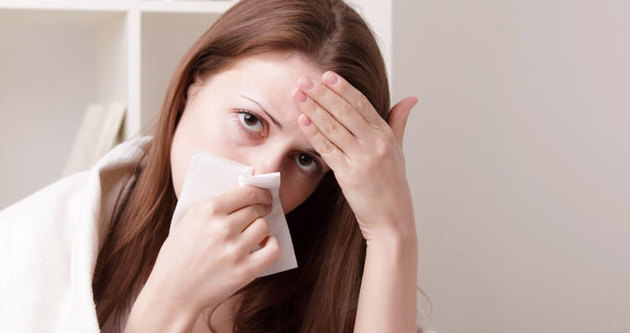 Kronik akciğer hastaları gribe dikkat!