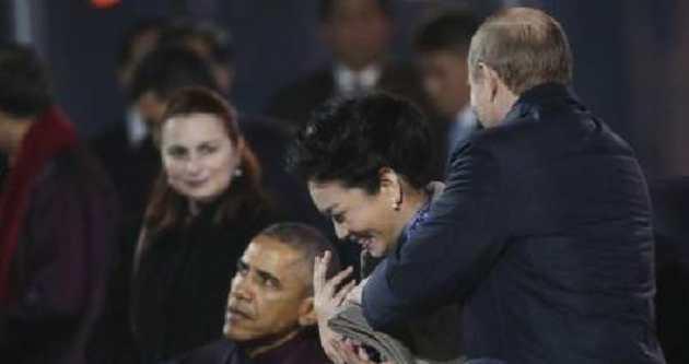Çin Başkan'ın Putin krizi!