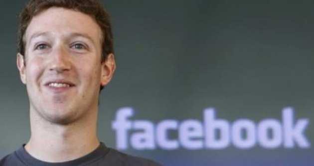 Zuckerberg, Messenger hedefine ulaşıyor