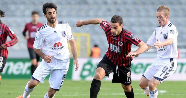 Mahmut Tekdemir'e 2 maç ceza