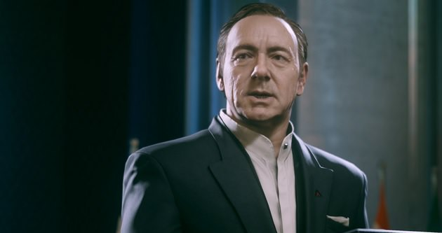 Call of Duty: Advanced Warfare - İnceleme
