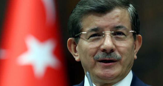 Başbakan Ahmet Davutoğlu G20 Liderler Zirvesi'ne gidiyor