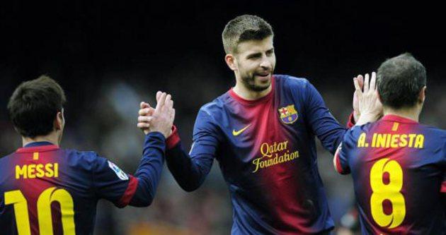 Barcelona'yı La Liga'dan atacaklar